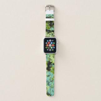 Schatz im Meer Apple Watch Armband