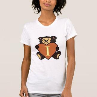 Schatz-T-Stück T-Shirt