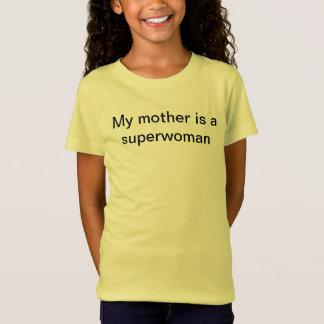 Schätzen Sie Sie Mutter T-Shirt