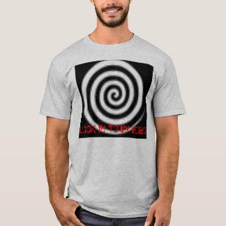 SCHAUEN SIE HEREIN ZU MEINEM… T-Shirt