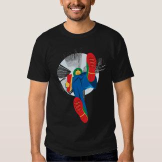 SCHAUEN SIE MICH OBEN T-Shirts