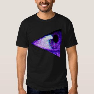 Schauen Sie T Shirt