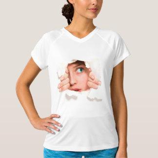 SCHAUEN Sie T Shirts
