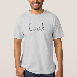 schauen Sie T-Shirts