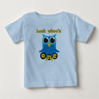 Schauen Sie Whoos T-Shirts 1 und Geschenke