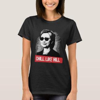 SCHAUER MÖGEN HÜGEL T-Shirt