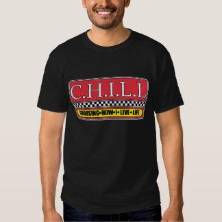 Schauer T Shirts