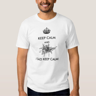 Schauer TF heraus… T Shirt