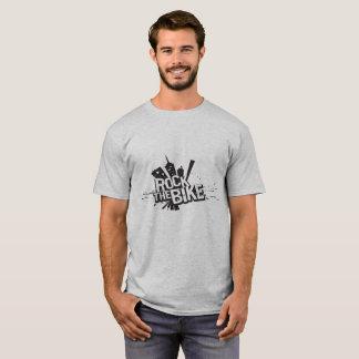 Schaukeln Sie das Fahrrad T-Shirt