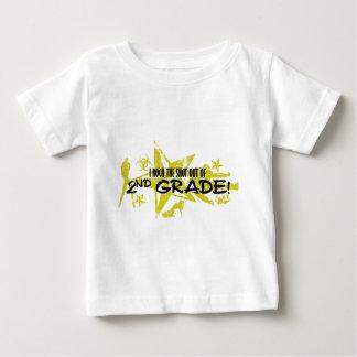 SCHAUKELN Sie DEN SNOT - 2. GRAD Baby T-shirt