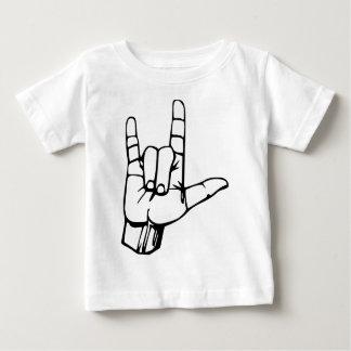Schaukeln Sie Sie Baby T-shirt