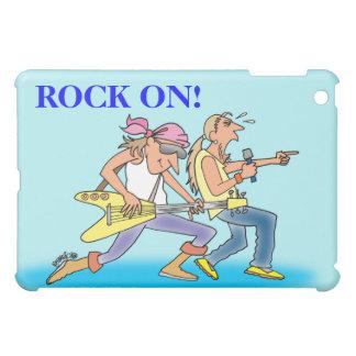 SCHAUKELN Sie u. ROLLEN Sie iPAD Mini-ABDECKUNG iPad Mini Cover