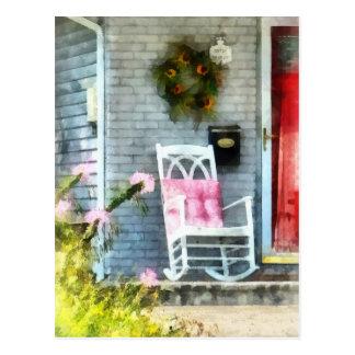 Schaukelstuhl gru karten einladungen for Schaukelstuhl rosa
