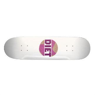 Schaumgummiringe für Diät Z16p9 18,1 Cm Old School Skateboard Deck