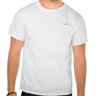 Schauspieler und Aktivist Shirts