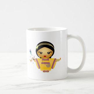 Scheherazade Kaffeetasse