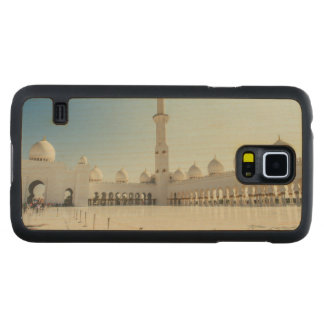 Scheich Zayed Grand Mosque, Abu Dhabi