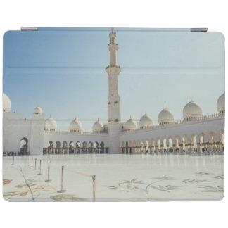 Scheich Zayed Grand Mosque, Abu Dhabi iPad Hülle