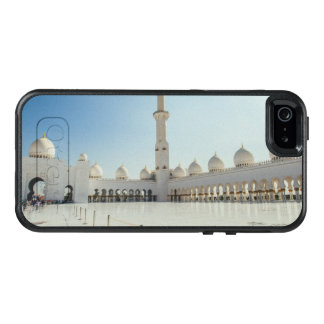 Scheich Zayed Grand Mosque, Abu Dhabi OtterBox iPhone 5/5s/SE Hülle