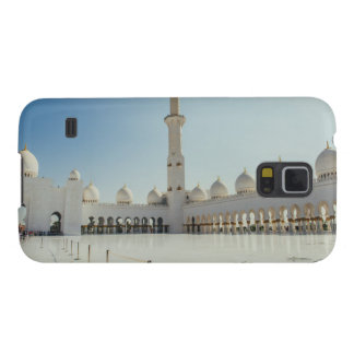 Scheich Zayed Grand Mosque, Abu Dhabi Samsung Galaxy S5 Cover