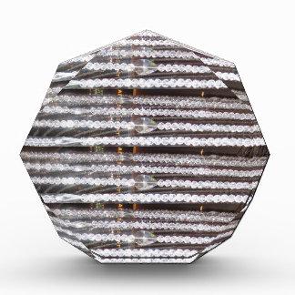 SCHEIN Juwel REIHT Muster NavinJOSHI NVN101 auf Acryl Auszeichnung