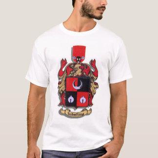 Schelling Mantel-Von-Arme Sweatshirt