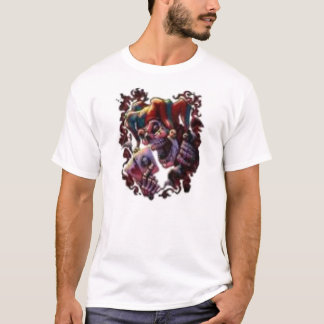 Scherzen T-Shirt