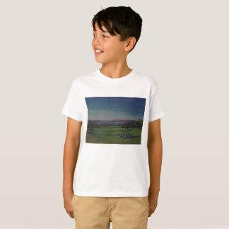 """scherzt t """"gute Nacht Walhall """" T-Shirt"""