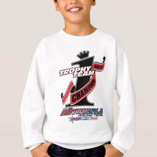 scherzt Trophäeteam-Sweatshirt Sweatshirt