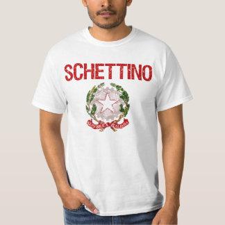 Schettino Italiener-Familienname Tshirt