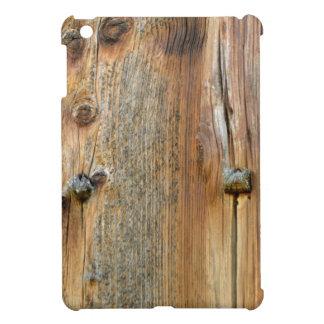 Scheuneholz iPad Mini Hüllen