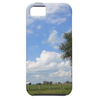 Scheunen-Tage iPhone 5 Case