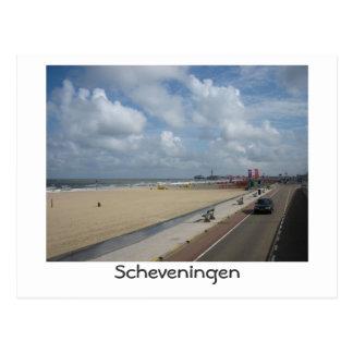 Scheveningen Postkarte