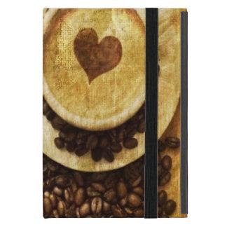Schicker Java-Cappuccino Schutzhülle Fürs iPad Mini