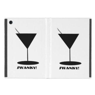 Schickes Martini-Glas iPad Mini Schutzhülle