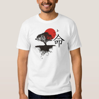 Schicksal Shirts