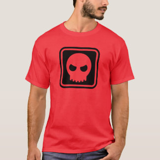 Schicksals-Kennzeichen - Tag des Jüngsten T-Shirt