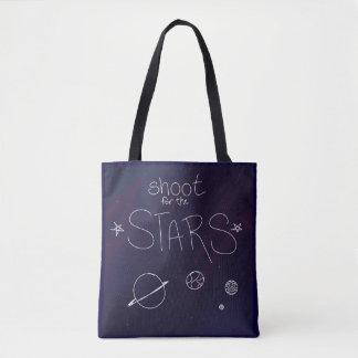 Schießen Sie für die Stern-Taschen-Tasche Tasche