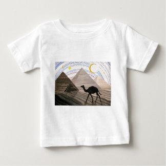 Schiff der Wüste Baby T-shirt