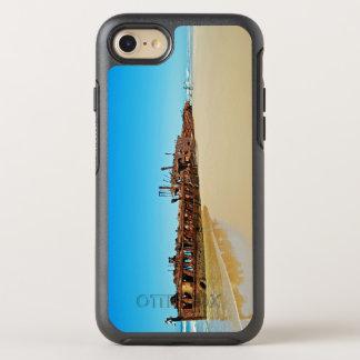 Schiffbruch Fraser Insel Australien OtterBox Symmetry iPhone 8/7 Hülle