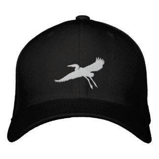 Schifferkappe Bestickte Mütze