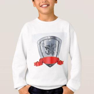 Schild mit Band Sweatshirt