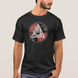 schild, Wikinger, viking, shield, T-Shirt