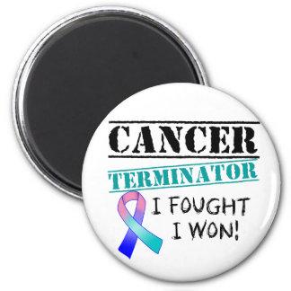 Schilddrüsenkrebs-Abschlussprogramm Magnete