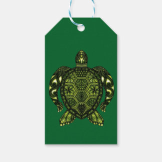 Schildkröte 2b geschenkanhänger