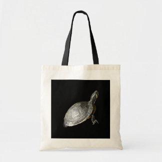 Schildkröte Budget Stoffbeutel