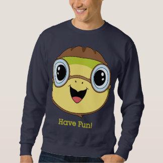 Schildkröte Dreamer™ Gang Sweatshirt