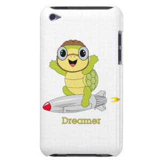 Schildkröte Dreamer™ iPod Touch-Case-Mate kaum Barely There iPod Cover