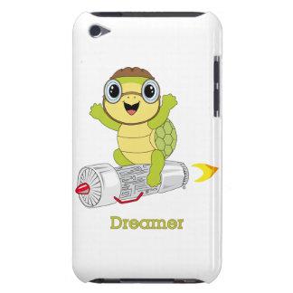 Schildkröte Dreamer™ iPod Touch-Case-Mate kaum iPod Case-Mate Case