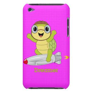 Schildkröte Dreamer™ iPod Touch-Fall iPod Touch Case